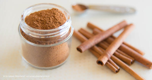 Speculoos Spices